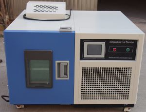 Climatic Benchtop Temperature Test Chamber 30L 40L 50L Available pictures & photos