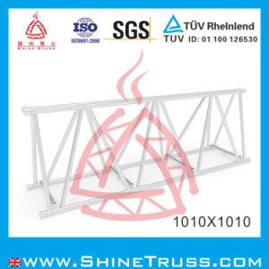2015 Aluminum Quick Triangle Folding Truss, Moving Head PAR Lighting Truss System pictures & photos