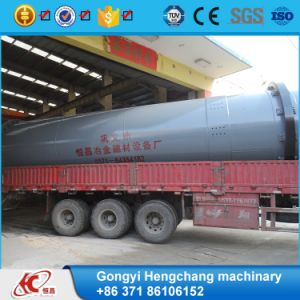 Gypsum Chicken Manure Dryer Silica Sand Dryer pictures & photos
