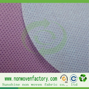 Spp Nonwoven Fabric pictures & photos