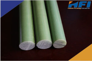 High Quality Glassfiber Reinforced Pultruded Rod