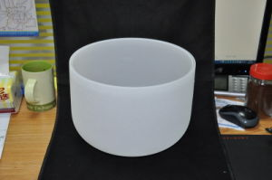 Quartz Cylindrical Crucibles pictures & photos