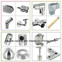 Handrail Connector / Railing Fitting / Stainless Steel Balustrade pictures & photos