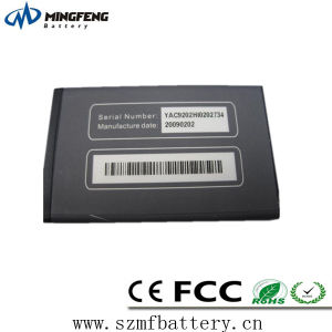 3.7V 900mAh GB/T18287-2000 Cell Phone Battery Hb4a1h for Huawei V735/V736/720/U6100/2907