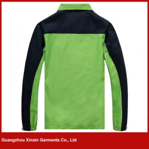 Wholesale Custom Design Good Quality Jacket Coat Supplier (J189) pictures & photos