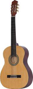 """36"""" Wooden Guitar"""