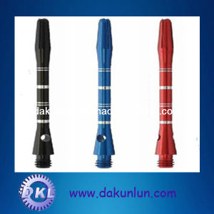 China Factory Best Custom Aluminum Dart Shafts