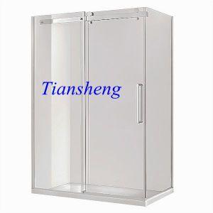Shower Glass Door, Frameless Bathroom Door pictures & photos