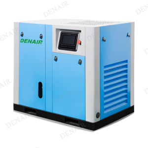 Water-Lubricated Oil-Free Screw Air Compressor pictures & photos