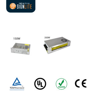 IP33 Indoor LED Power Supply pictures & photos