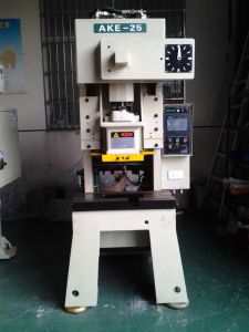 High Speed Power Press 15 Ton to 45 Ton