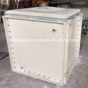 Indoor 1 Cubic Meter Water Tank with High Sealing Storage pictures & photos