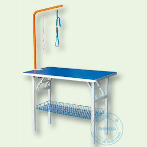 Veterinary Beauty Table (BT-306) pictures & photos