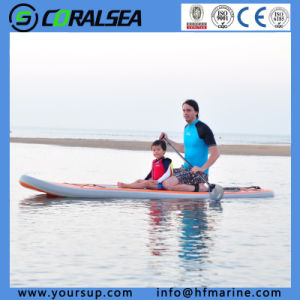 "Racing PVC Inflatable Sup for Sale (DS-T10′6"") pictures & photos"