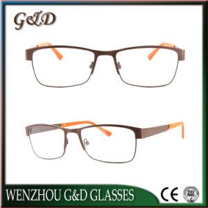 New Style Metal Optical Frame Eyeglass Eyewear 52-077 pictures & photos