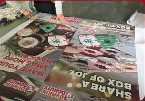 Custom Design Digital Printing Outdoor Advertising PVC Vinyl Banner for Sale pictures & photos