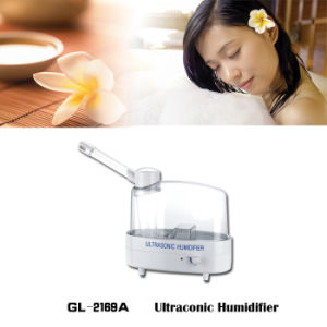 Airce RoHS Humidifier Purifier Mist Maker CE RoHS 600ml/H for Home Use pictures & photos