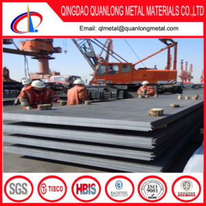 Large Stocks Wear Resistant Ar500 Steel Plate for Sale pictures & photos