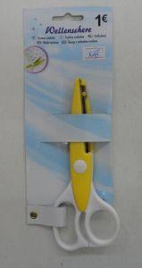 Fashion Plastic Children Safety Scissors pictures & photos
