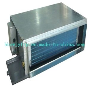 Fan Coil Unit for Central Air Conditioning System Terminal Parts pictures & photos