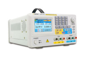 OWON 5V Output Dual-Channel Programmable DC Power Supply (ODP3032) pictures & photos