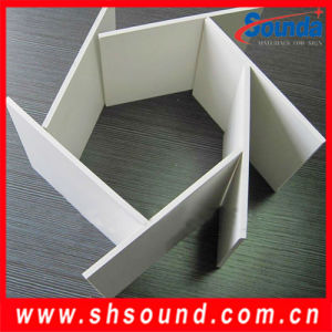 PVC Rigid Foam Board (SD-PFF16) pictures & photos