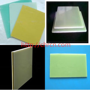 Epoxy Resin Coated 3240 Laminated Sheet pictures & photos