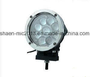 High Quality 10-30V DC 39W 13PCS Auto LED Work Light pictures & photos