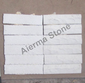 off- White Brick White Brick Thin Brick Veneer for Interior Wall and Exterior Wall Cover (ABC-00) pictures & photos