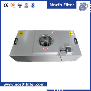 H14 HEPA Stainless Steel Fan Filter Unit FFU pictures & photos