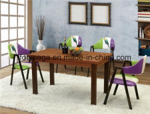 Antique Custom Made Wood Restaurant Furniture (FOH-BCA91) pictures & photos