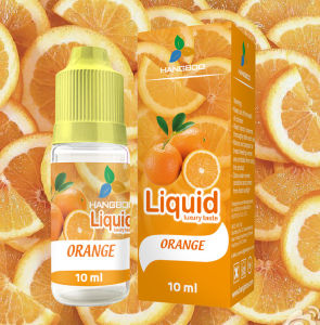 10ml Orange Flavor E Liquid E-Liquid E Shisha for CE4 pictures & photos