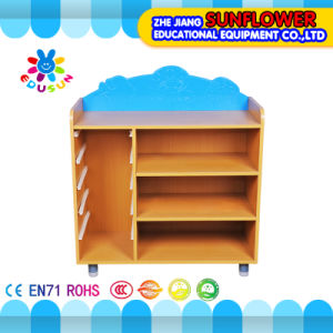 Wooden Toy Cupboard, Toys Rack (XYH12139-9) pictures & photos