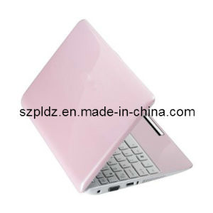 Laptop (10′′ Inch, Intel Atom D425 Dual Core, 1.8GHz, Fashion with Long Battery Life) (PC-101)