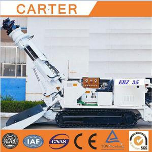 Carter EBZ35 Crawler Multifunction Mini Mining Roadheader pictures & photos