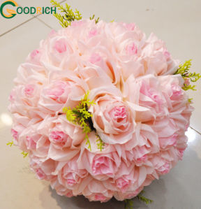 Wedding Silk Flowerball for Decoration