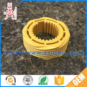 Heat Resistant Plastic Gear for Shredder pictures & photos