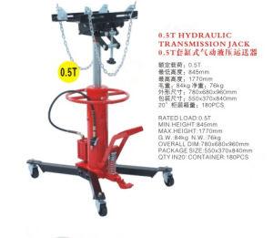 0.5 Ton Hydraulic Transmission Jack