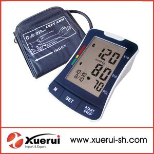 Arm-Type Blood Pressure Monitor pictures & photos