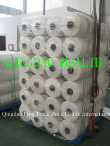 1.23m X 3000m Bale Net Wrap pictures & photos