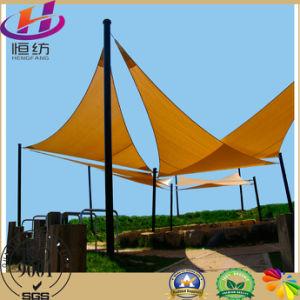 HDPE High Quality UV Stabilized Sun Shade Sails