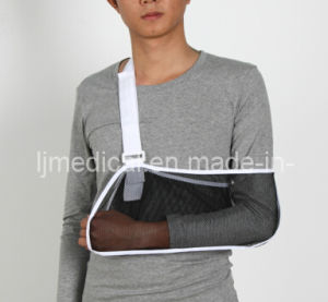 Medical Fabric Arm Brace