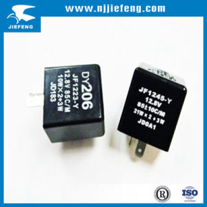 Competitive Price Auto Flasher Relay pictures & photos