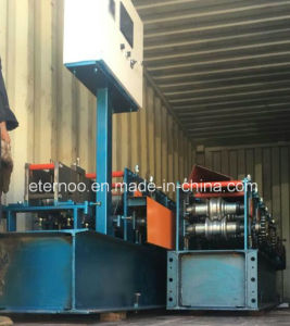 High Technical Post Tension Oval Duct Machine pictures & photos