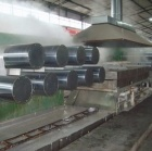12000t/Year PSF Production Line for Spinning pictures & photos
