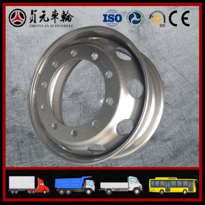 Truck Wheel Rim of Steel Wheel (9.00*22.5)