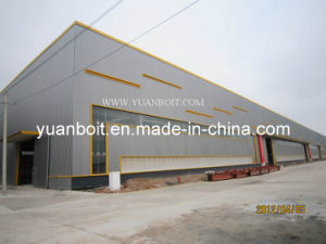 Standard Steel Building (YB-1430) pictures & photos