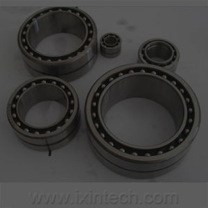 Combined Needle Roller/Angular Contact Ball Bearings NKIA, NKIB pictures & photos