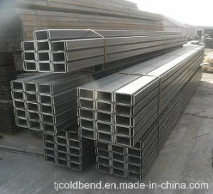 Cold Formed U Type Steel pictures & photos