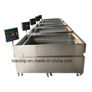 Tsautop Customizable 2mm Thickness Stainless Steel Water Tranfer Printing Machine Water Transfer Printing Tank pictures & photos